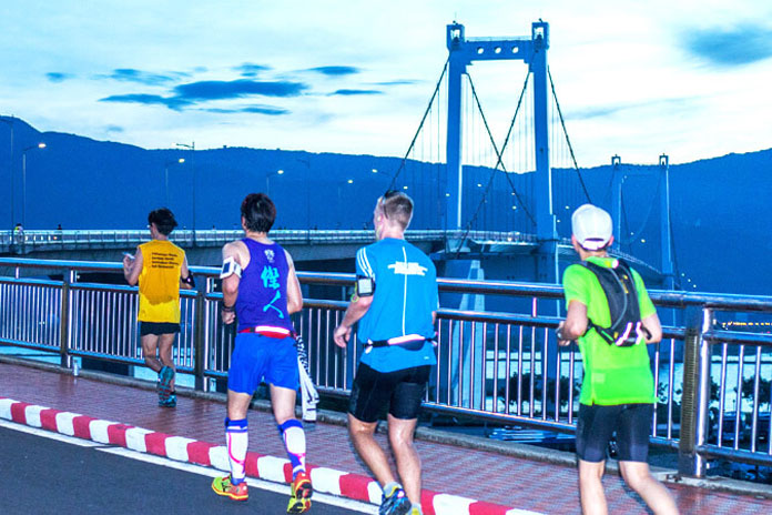 da nang international marathon