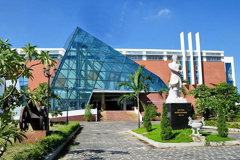 da nang museum