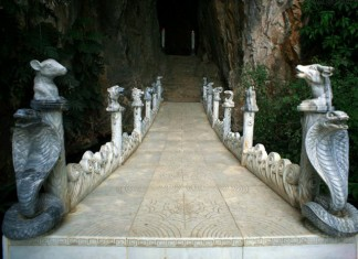 am phu cave marble mountains da nang