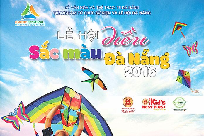 da nang kites festival 2016
