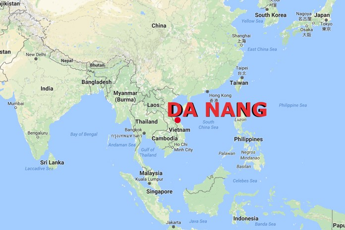 Da Nang Airports Domestic And International Flights