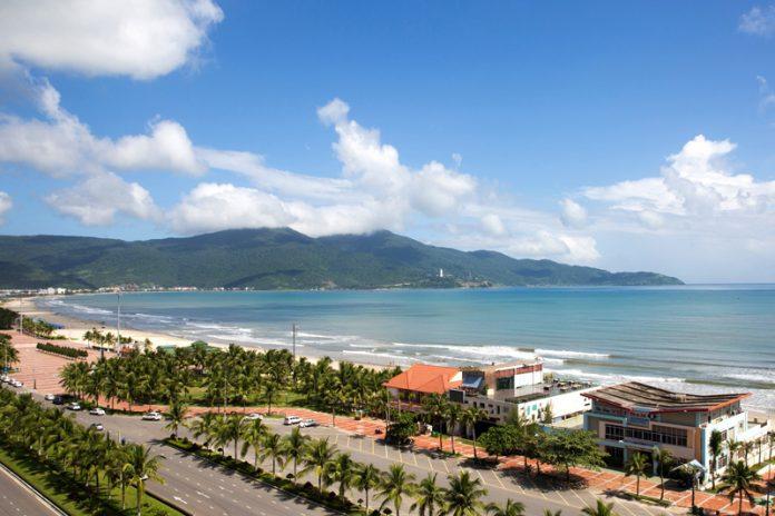 Kinh nghiệm tắm biển khi đi du lịch Đà Nẵng