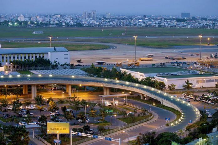 Top những khách sạn gần sân bay Đà Nẵng