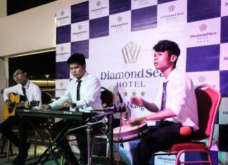 Sự kiện âm nhạc tại Đà Nẵng