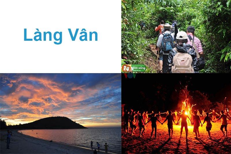 Những địa điểm cắm trại tại Đà Nẵng tuyệt đẹp