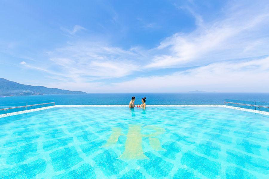 Blue Beach Hotel Da Nang