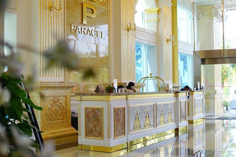 Khách sạn trên đường Võ Nguyên Giáp Đà Nẵng
