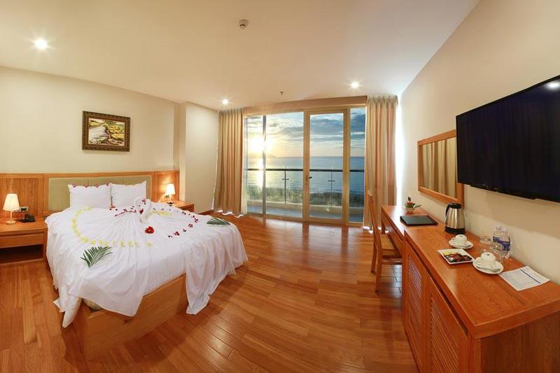 Khách sạn ở đường Võ Nguyên Giáp Đà Nẵng
