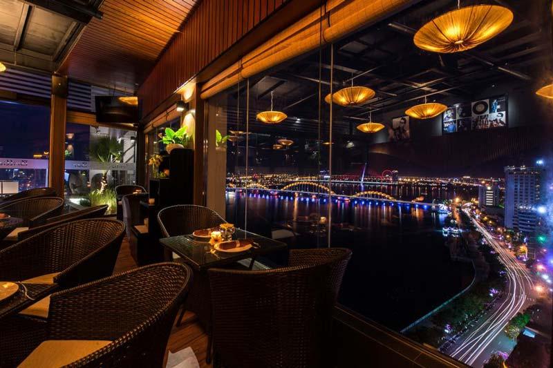 Khách sạn trung tâm Đà Nẵng Brilliant