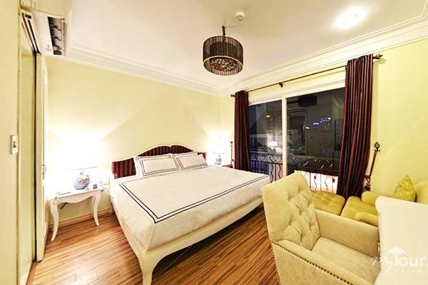 Những khách sạn giá rẻ tại trung tâm Đà Nẵng bạn nên biết