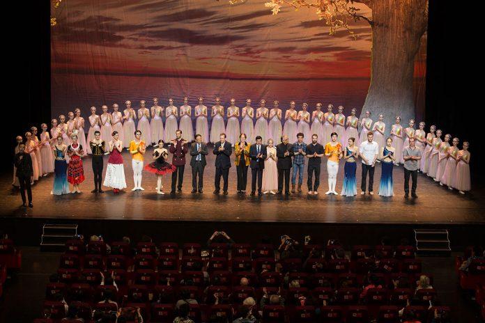 Đôi nét về đại hội sân khấu thế giới 2018 tại Đà Nẵng