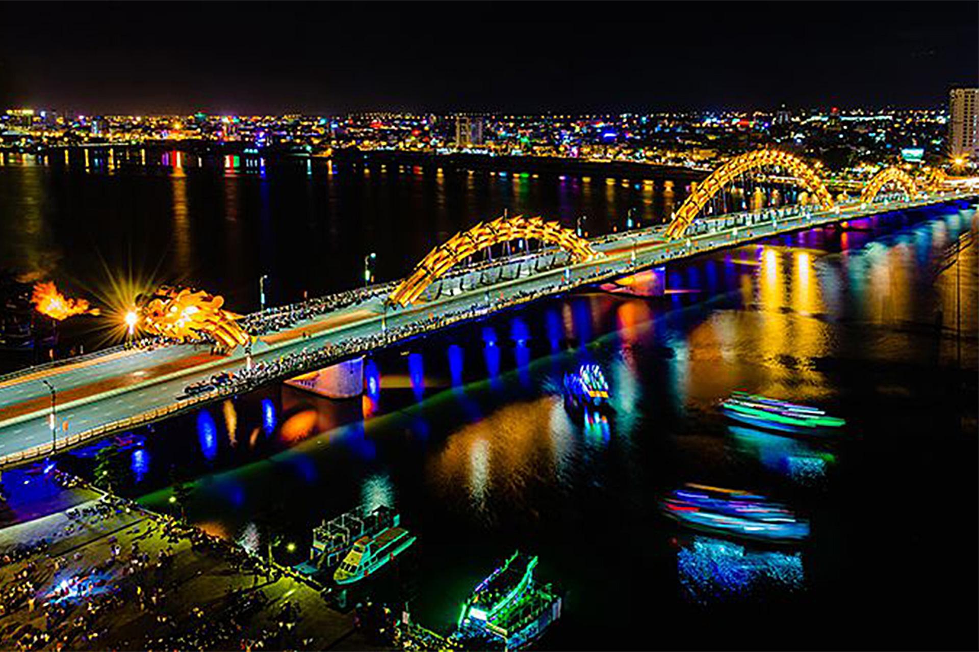 [Chia sẻ] 10 địa điểm du lịch Đà Nẵng miễn phí và cực kỳ thú vị