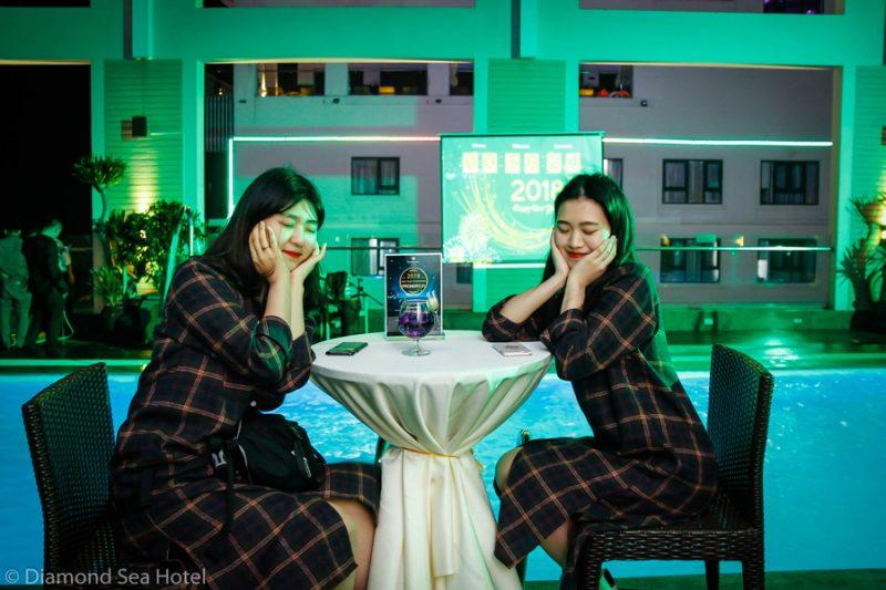 Khuyến mãi khách sạn Đà Nẵng Diamond Sea