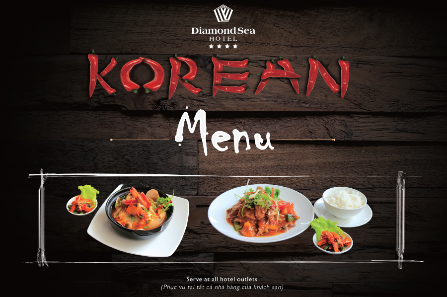 korean-food-promotion-diamond-sea-hotel
