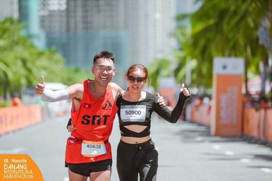 [Sự kiện Đà Nẵng] Marathon Quốc tế Đà Nẵng 2020 được mong chờ nhất